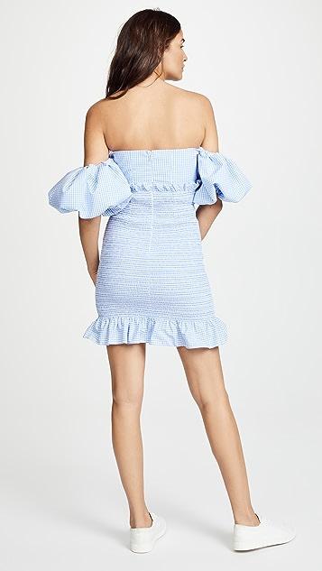 Petersyn Winona Mini Dress