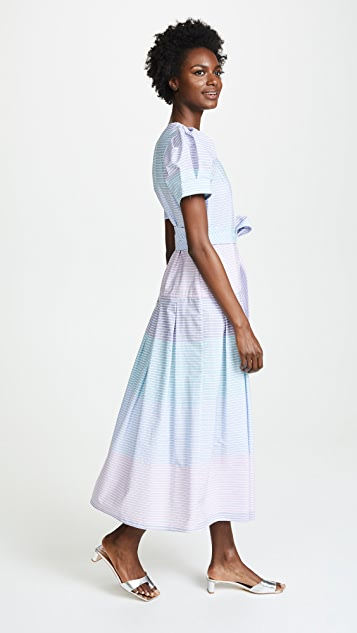 Petersyn Jenna Shirtdress