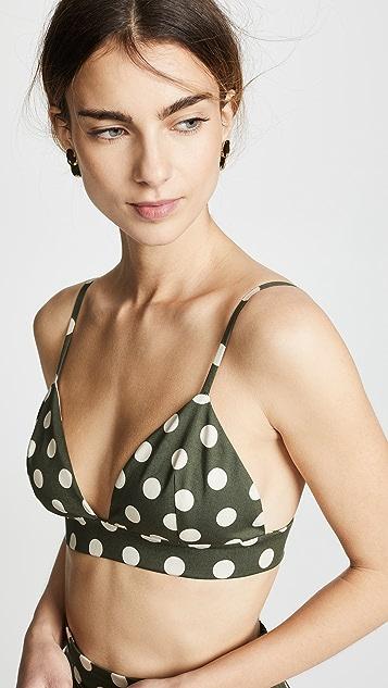 Petersyn Vanna 短款上衣