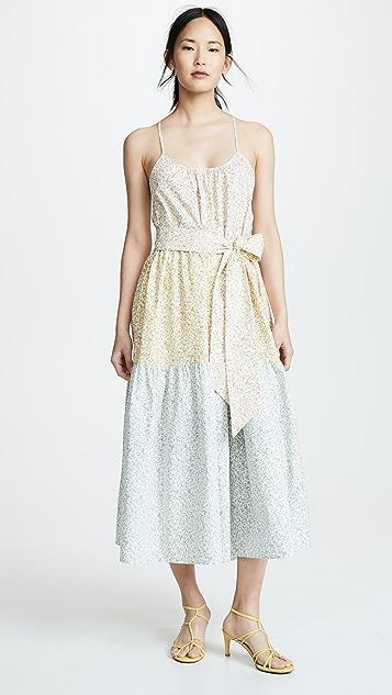 Petersyn Malie 连衣裙