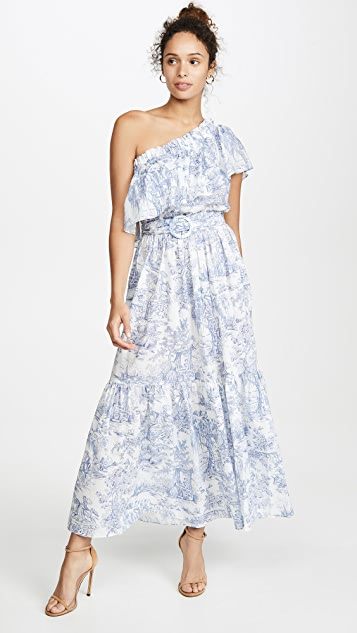 Percy Dress by Petersyn