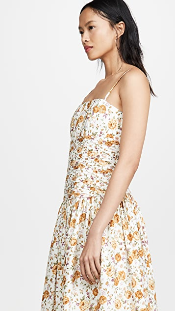 Petersyn Garbo Dress