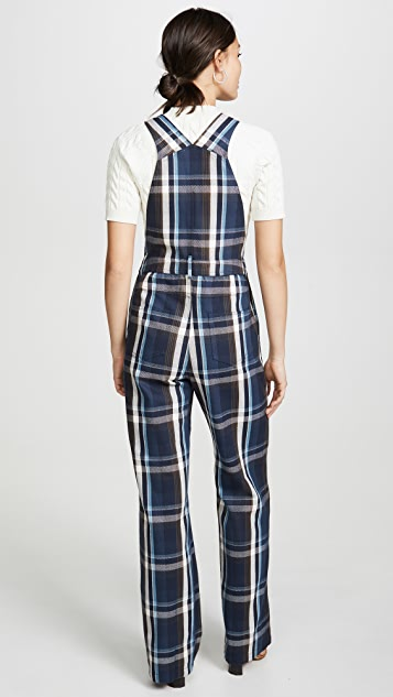 Petersyn Diego Overalls