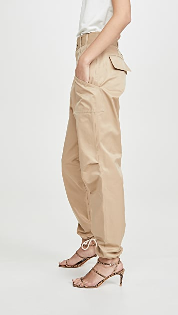 Petersyn Caravan 长裤