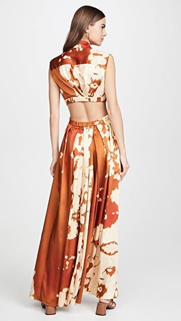 Petersyn Trelly Dress