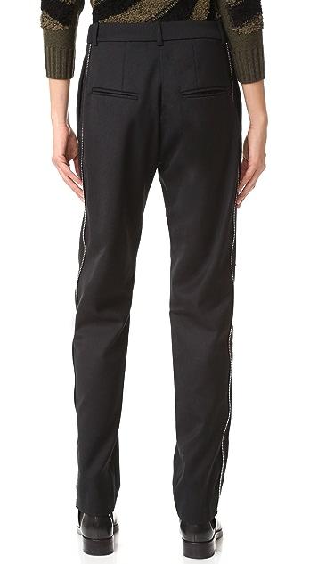 Public School Ajax Pants