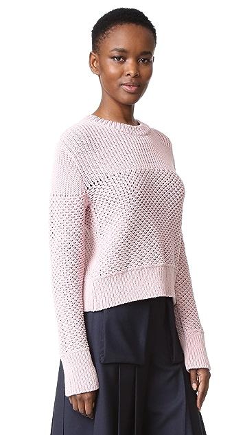 Public School Bond Sweater