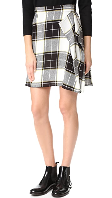 Public School Gina Skirt