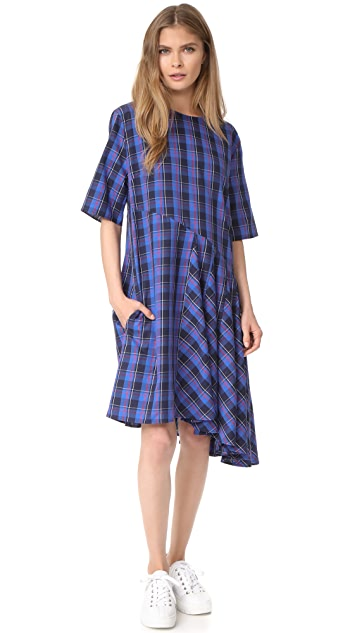 Public School Abi Rima Dress
