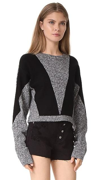Public School Sana Sweater