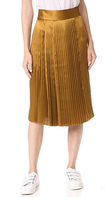 Public School Suc Gamil Skirt