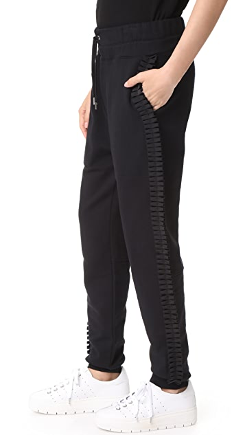 Public School Aza Lucia Sweatpants