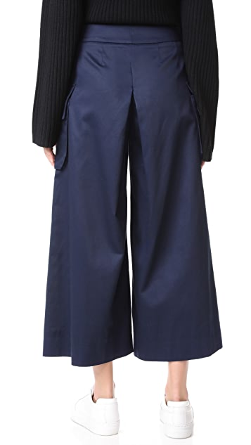 Public School Afia Pants