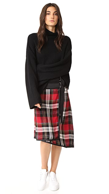 Public School Ilha Skirt