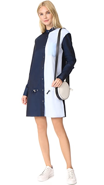 Public School Masika Shirtdress