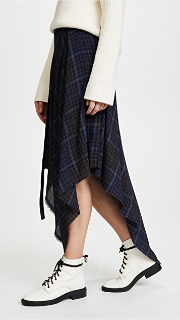 Public School Danen Skirt