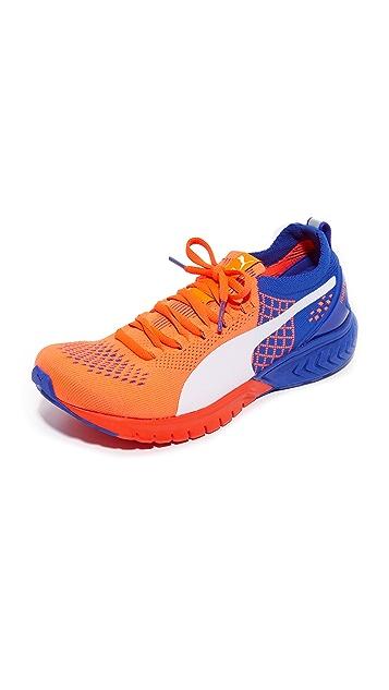 PUMA Ignite Dual Evoknit Sneakers  8a0967e24e88