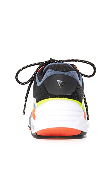 PUMA R698 Party Sneakers