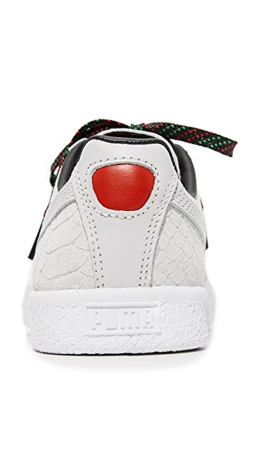 PUMA Clyde GCC Sneakers