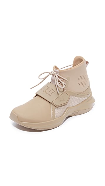 PUMA FENTY x PUMA High Top Trainer Sneakers