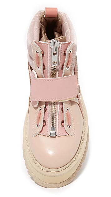 PUMA FENTY x PUMA Strap Sneaker Booties