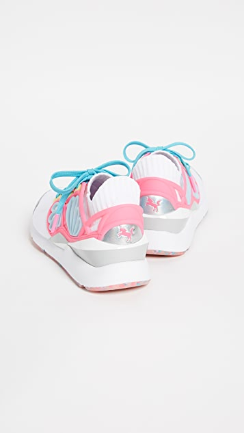 PUMA x SOPHIA WEBSTER Cage Sneakers