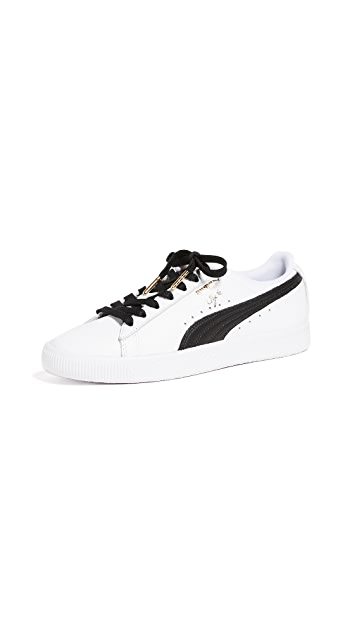 PUMA Clyde Core Sneakers