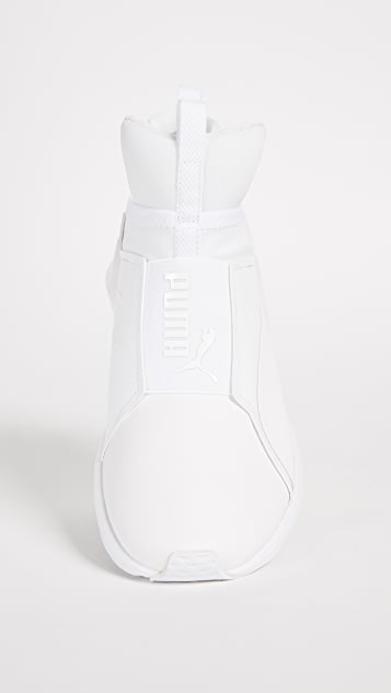 PUMA Fierce Chalet Trainers