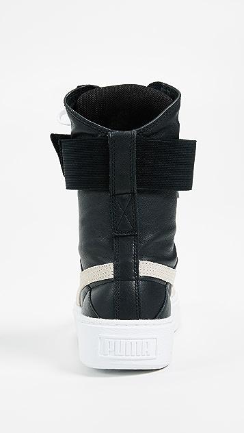 PUMA Puma Platform Boots