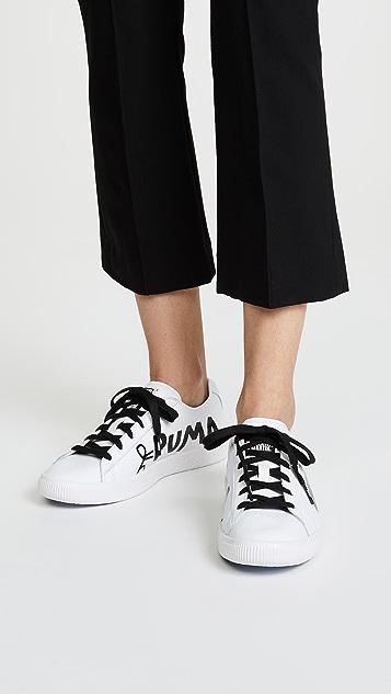x Shantell Martin Clyde Sneakers