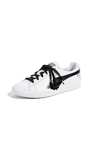 PUMA x Shantell Martin Clyde Sneakers