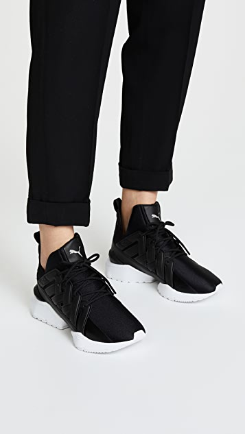 puma muse echo satin