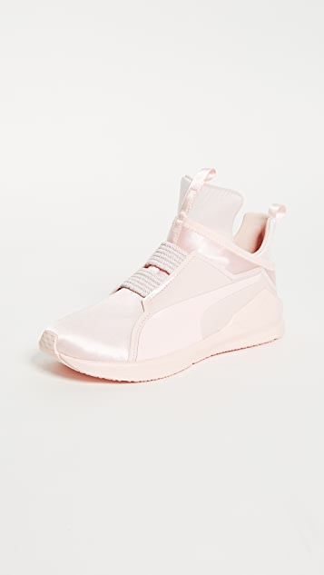 PUMA Fierce Satin EP Sneakers
