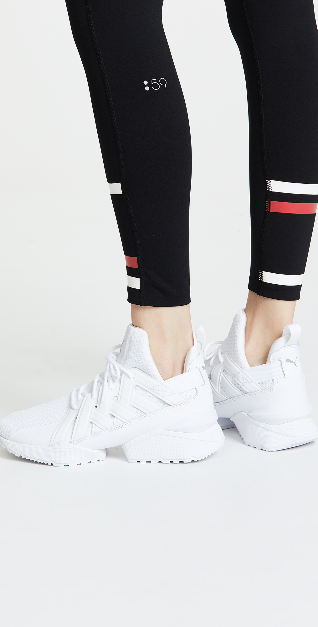 PUMA Muse Echo EP Sneakers | SHOPBOP