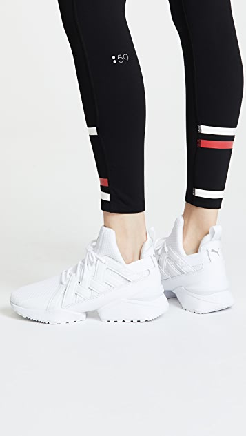 Muse Echo Ep Sneakers by Puma