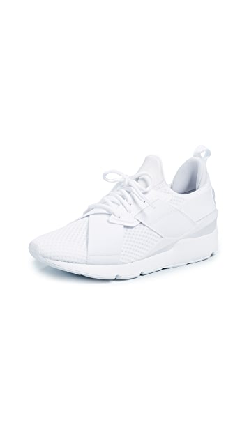 PUMA Muse EP Sneakers