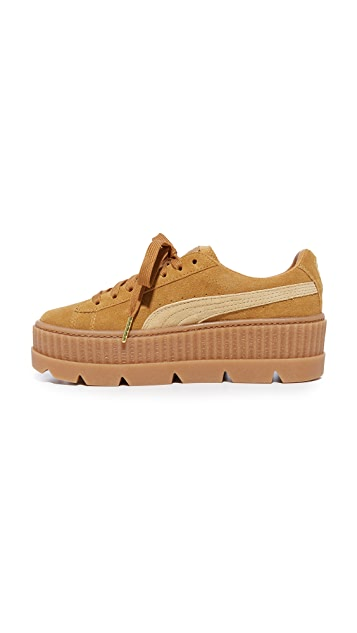 PUMA FENTY x PUMA Cleated Sneakers