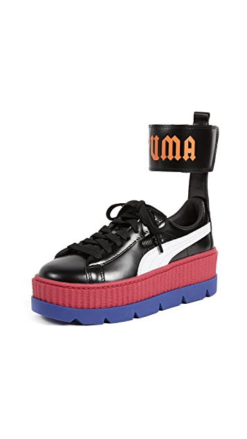 PUMA FENTY x PUMA Ankle Strap Sneakers