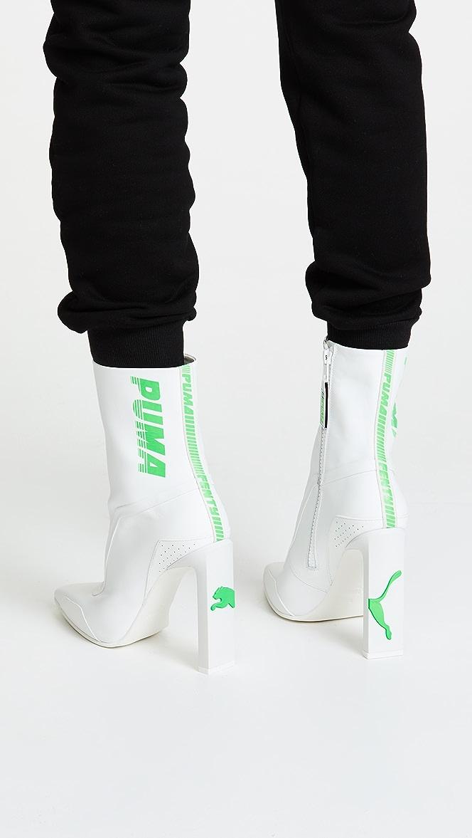 PUMA FENTY x PUMA Ankle Boots | SHOPBOP