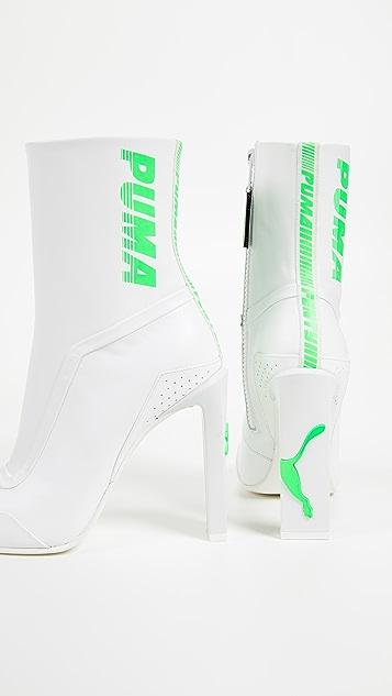 PUMA FENTY x PUMA Ankle Boots