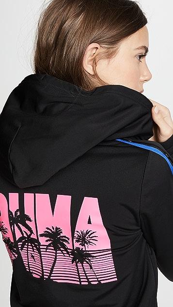 PUMA FENTY x PUMA Fitted Tear Away Track Jacket