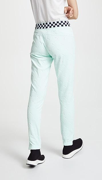 PUMA FENTY x PUMA Fitted Track Pants