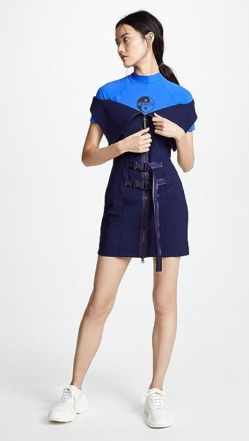 PUMA FENTY x PUMA Wetsuit Dress