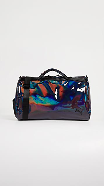 PUMA Uppercut Duffel Bag