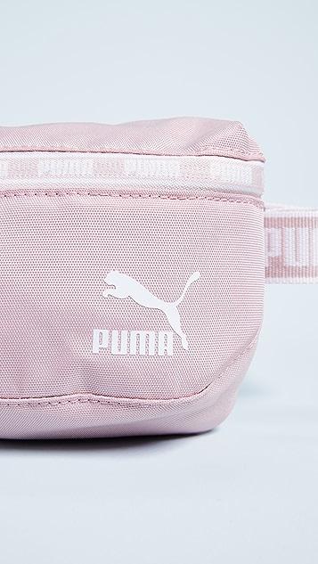 PUMA The Puma Grab Hip Sack