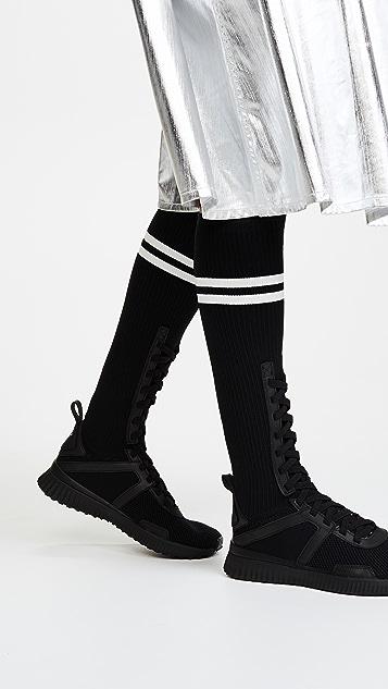 sports shoes 1ca12 961e5 FENTY x PUMA Trainer Hi Boots