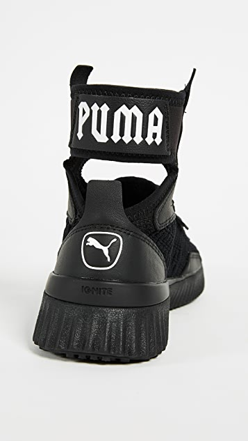 PUMA FENTY x PUMA Trainer Mid Sneakers