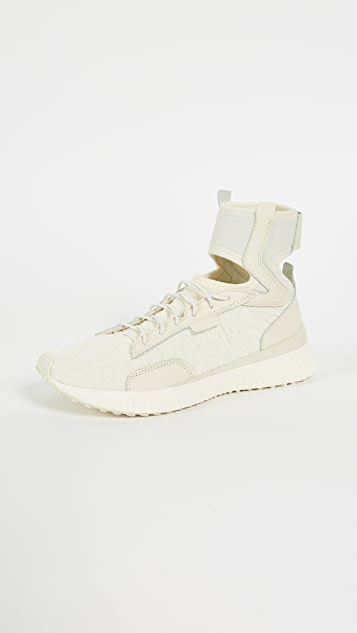 newest collection baf23 e32b2 FENTY x PUMA Trainer Mid Geo Sneakers