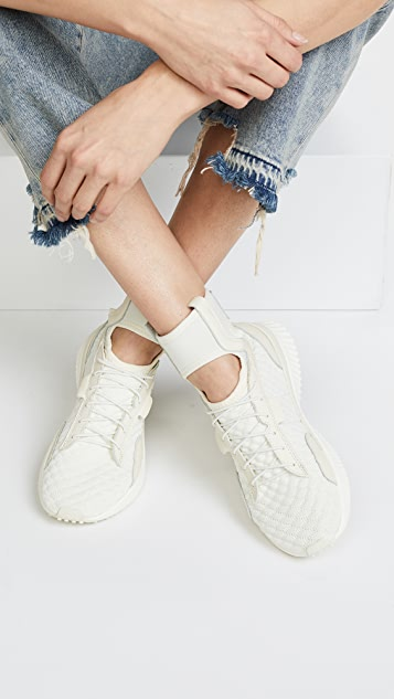 newest collection 8399d 6c59d FENTY x PUMA Trainer Mid Geo Sneakers