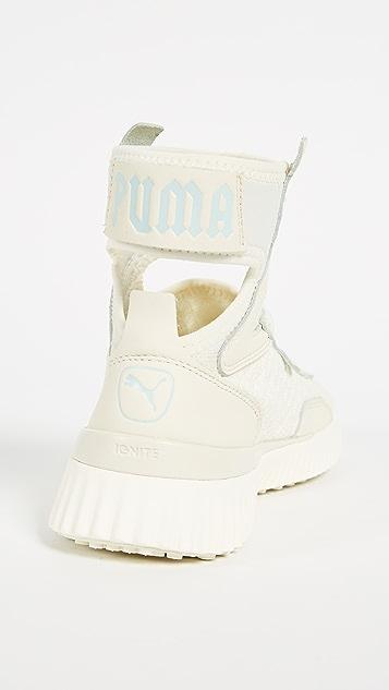 PUMA FENTY x PUMA Trainer Mid Geo Sneakers